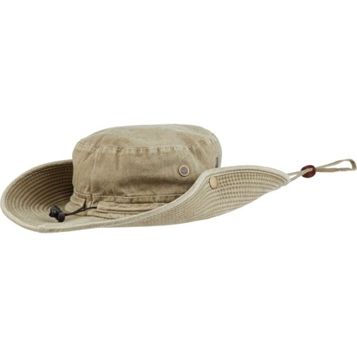 Magellan Outdoors Men's Floatable Boonie Hat - view number 3