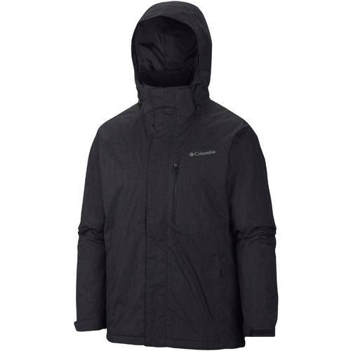 Columbia Sportswear Men's Alpine Action Jacket - view number 3