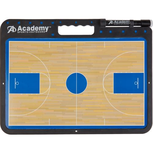 Academy Sports + Outdoors Basketball Reversible Dry Erase Board