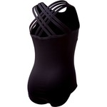 Capezio Girls' Future Star Strappy Cami Leotard - view number 2