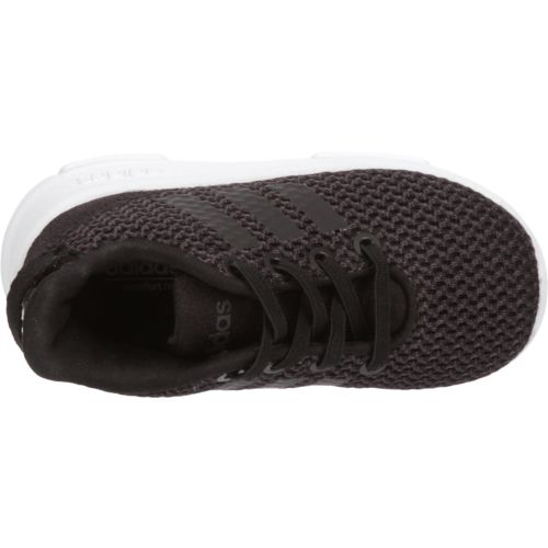 adidas Infants' Racer TR Running Shoes - view number 4