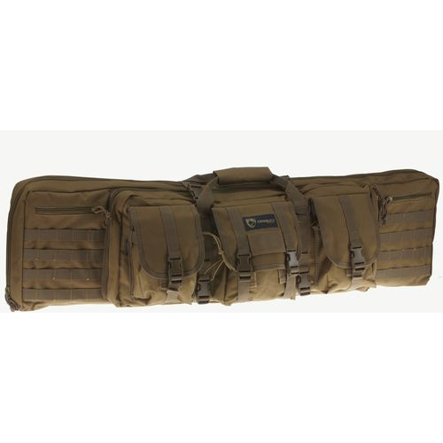 Drago Gear 42 in Double Gun Case