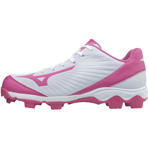 Mizuno Women's 9-Spike Advanced Finch Franchise 7 Fast-Pitch Softball Cleats - view number 1