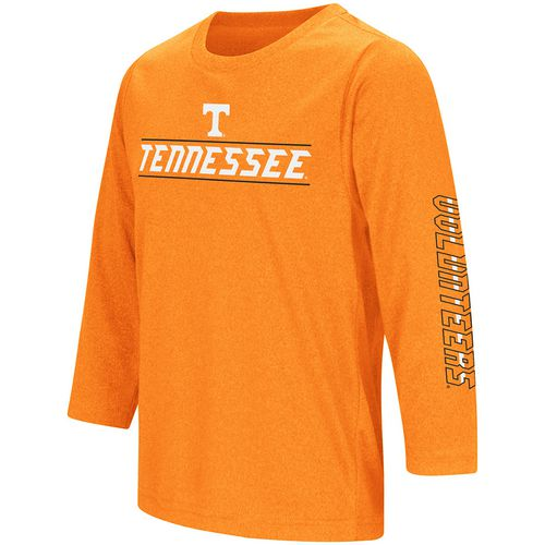 Colosseum Athletics Boys' University of Tennessee Long Sleeve T-shirt