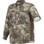 Magellan Outdoors Men's  Eagle Pass Deluxe  Long Sleeve Shirt - view number 1
