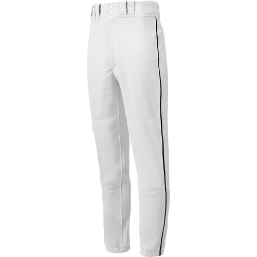 Mizuno Boys' Select Piped Baseball Pant