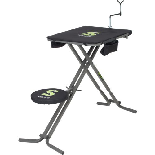 Display product reviews for Summit The Summit Shooter Ironing Board Shooting Bench