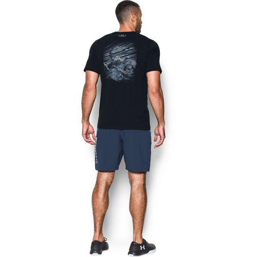 Under Armour Men's Freedom by Sea T-shirt - view number 4