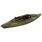 Sun Dolphin Excursion 10 ft Fishing Kayak - view number 2