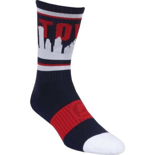 Skyline H-Town Houston Crew Socks - view number 2
