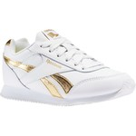 Reebok Youth Royal CL Jogger Running Shoes - view number 2