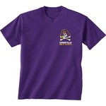 New World Graphics Men's East Carolina University Welcome Sign T-shirt - view number 2