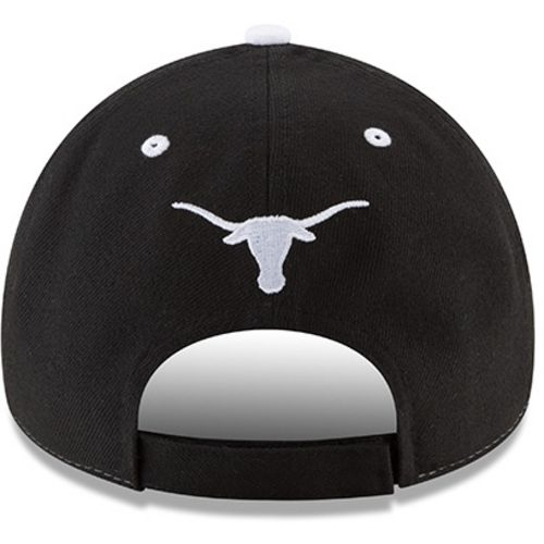 New Era Men's University of Texas 9FORTY The League Shadow 2 Cap - view number 3