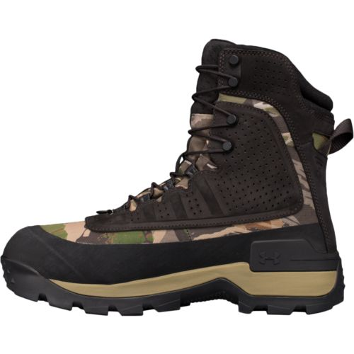 Under Armour Men's Brow Tine 2.0 800G Hunting Boots - view number 1