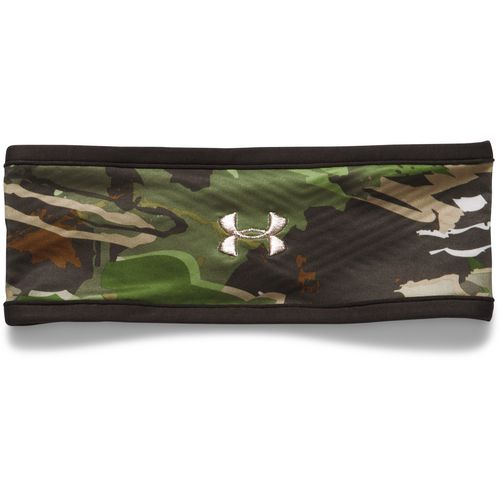 Under Armour Women's ColdGear Infrared Fleece Headband