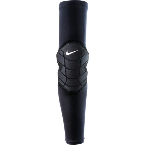 Display product reviews for Nike Hyperstrong Padded Basketball Elbow Sleeve