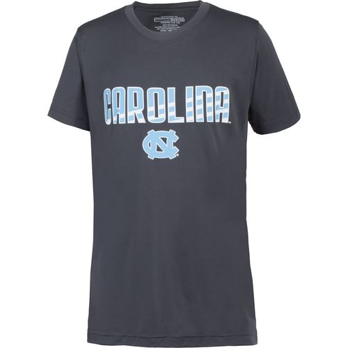 Colosseum Athletics Youth University of North Carolina Team Stripe T-shirt