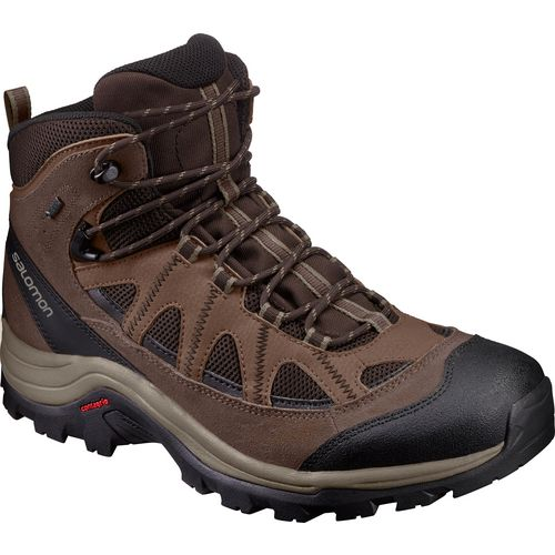 Salomon Men's Authentic LTR GTX Hiking Boots