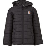 Carhartt Boys' Gilliam Hooded Jacket - view number 1