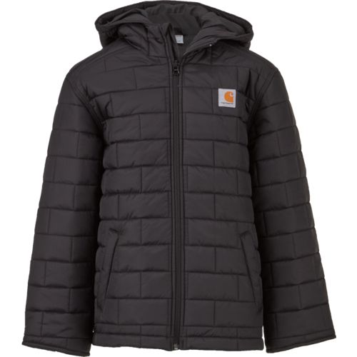Carhartt Boys' Gilliam Hooded Jacket