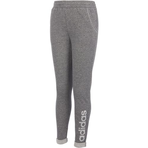 adidas Girls' Everyday Sparkle Jogger