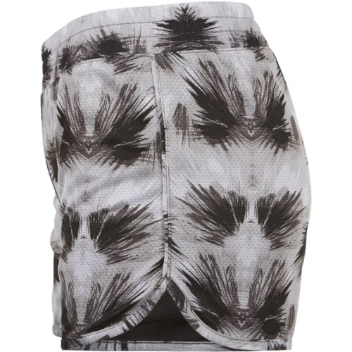 BCG Girls' Printed Honeycomb Basketball Short - view number 4