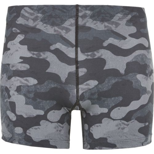 BCG Girls' Printed Moisture Wicking Training Short