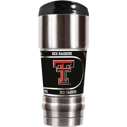 Great American Products Texas Tech University MVP 18 oz Travel Tumbler