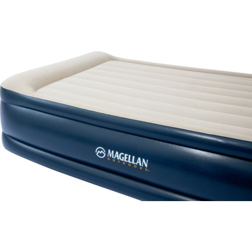 Magellan Outdoors TriTech 22 in Raised Queen Airbed with Pump - view number 2