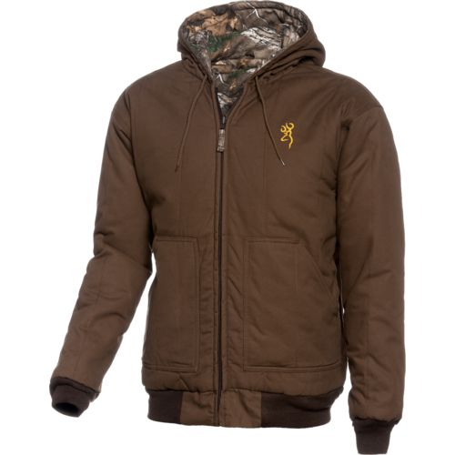 Dark Brown/Realtree Xtra