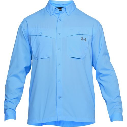 Display product reviews for Under Armour Men's Tide Chaser Long Sleeve Shirt