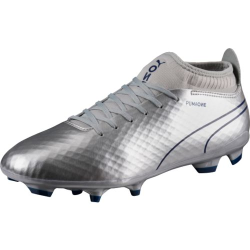 PUMA Men's ONE Chrome 2 FG Soccer Shoes