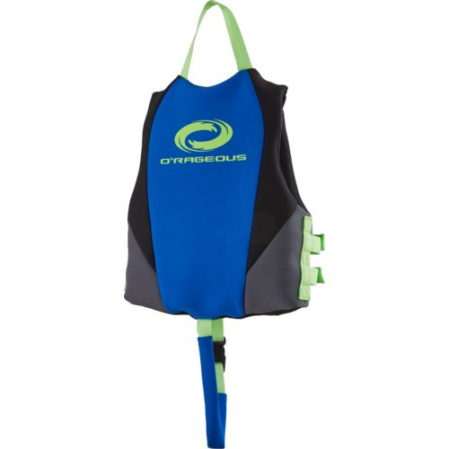 O'Rageous Kids' Neoprene Life Vest - view number 2