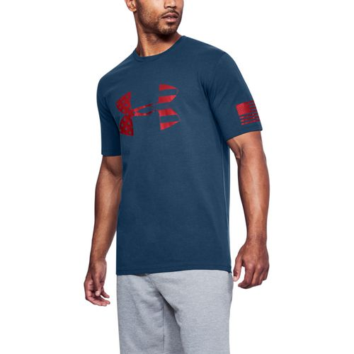 Under Armour Men's Freedom Tonal BFL 2.0 T-shirt - view number 1