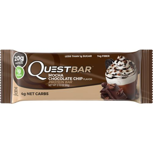 Display product reviews for Quest™ Protein Bar