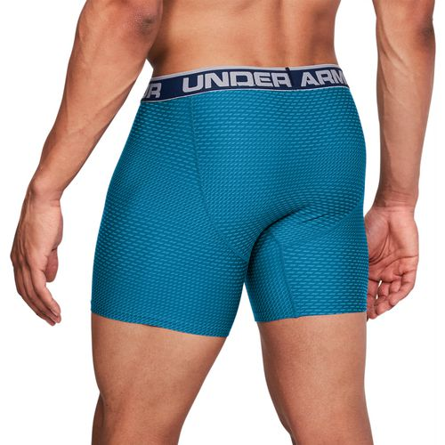 Under Armour Men's Original Novelty Boxer Shorts 2-Pack - view number 1