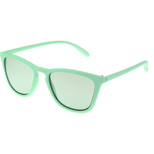 Foster Grant Shape AFH 5 Mirror Wayfarer Sunglasses - view number 1