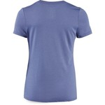 Nike Girls' Sportswear Painted Futura Short Sleeve T-shirt - view number 2