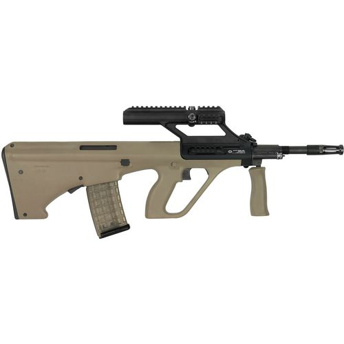 Steyr Arms Inc. AUG A3 M1 .223 Remington/5.56 NATO Semiautomatic Rifle