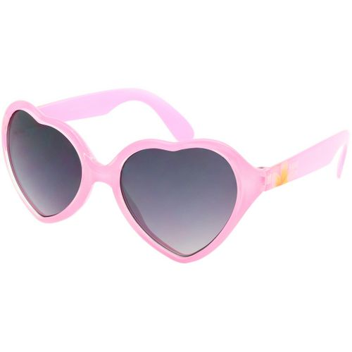 Hang Ten Kids' Heart Shaped Sunglasses