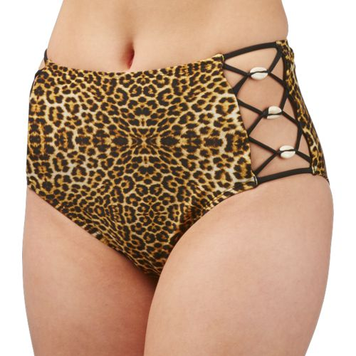 O'Rageous Juniors' Au Naturale High-Waisted Swim Bottom - view number 3