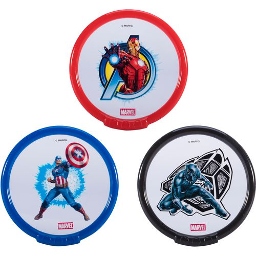 SwimWays Marvel Avengers Dive Rings 3-Pack