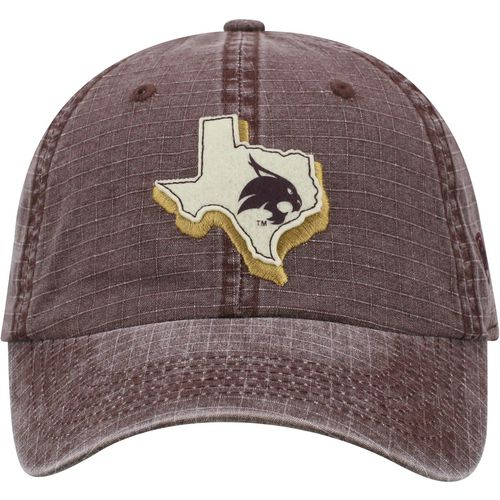Top of the World Men's Texas Tech University Stateline Adjustable Cap