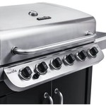 Char-Broil® Performance 650 6-Burner Gas Grill - view number 3