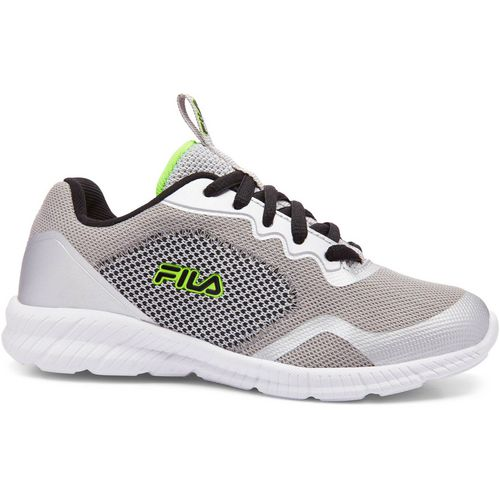 Fila Boys' Showcase 3 Training Shoes