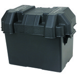 Attwood® Series 24 Battery Box - view number 1