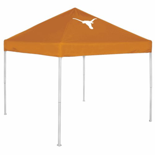 Logo Of Texas 2 Tailgate Tent
