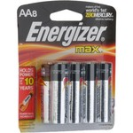 Energizer® Max AA Batteries 8-Pack - view number 1