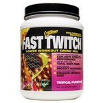 CytoSport™ Fast Twitch™ Nutrition Drink
