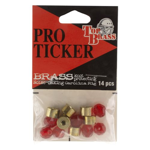 Top Brass Tackle Pro-Tickers 14-Pack - view number 1